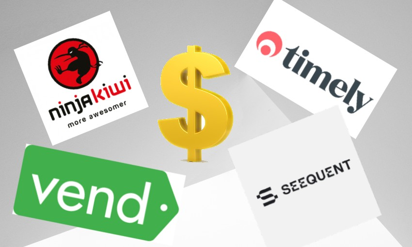 Four NZ tech startups that sold for billions this year