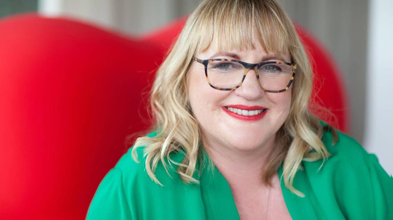 Theresa Gattung donates $2.5m to launch centre for women entrepreneurs