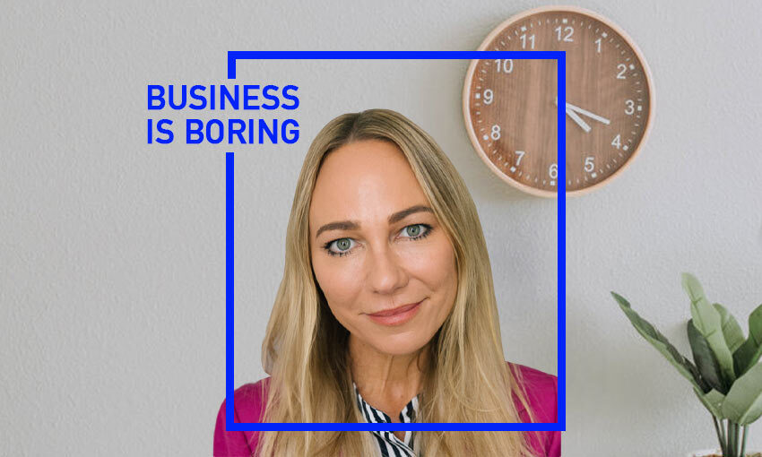 Business is Boring: How Socialites stays on top of the social media game