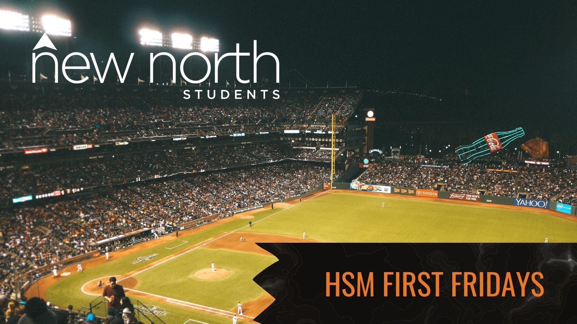 HSM First Friday at Oracle Park