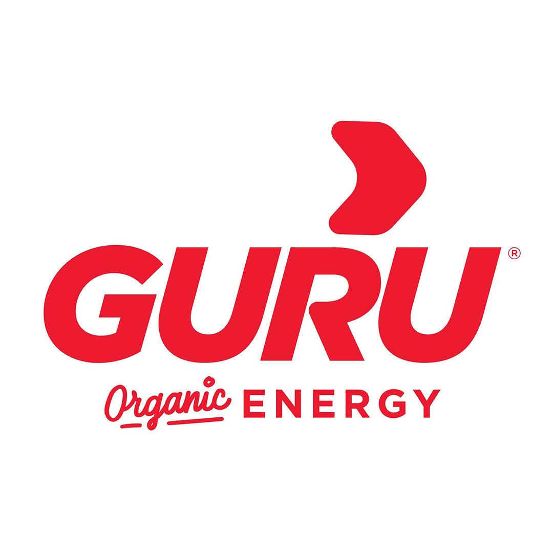 Guru Organic Energy