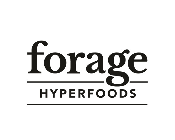 Forage Hyperfoods