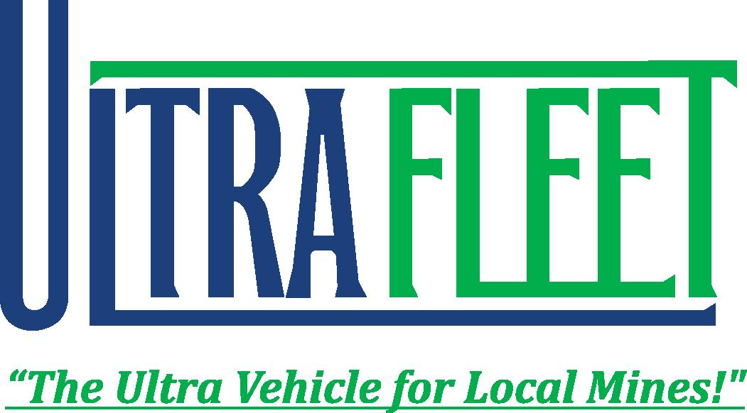 Ultrfleet logo
