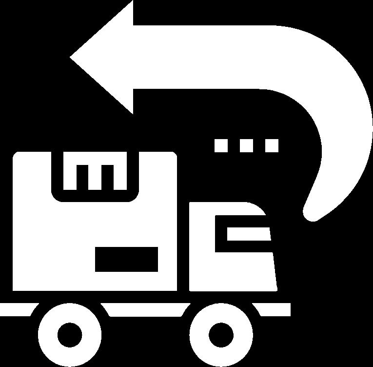 car return icon