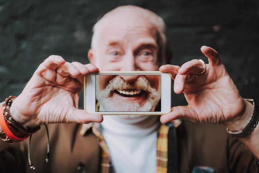 Mistä lainaa eläkeläiselle? Eläkeläinen on luotettava lainanottaja siinä missä muutkin