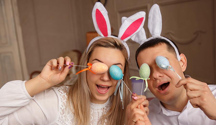 Pääsiäinen on hieno kevään juhla – mutta miksi ja milloin sitä vietetään?
