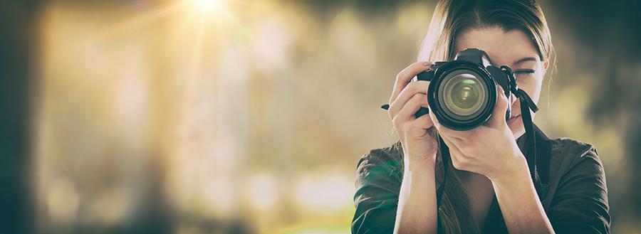 Syksy on nyt kauneimmillaan – digikameralla ikuistat upean ruskan