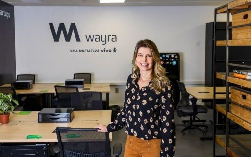 Wayra da Vivo e Telefônica investe na edtech Alicerce Educação