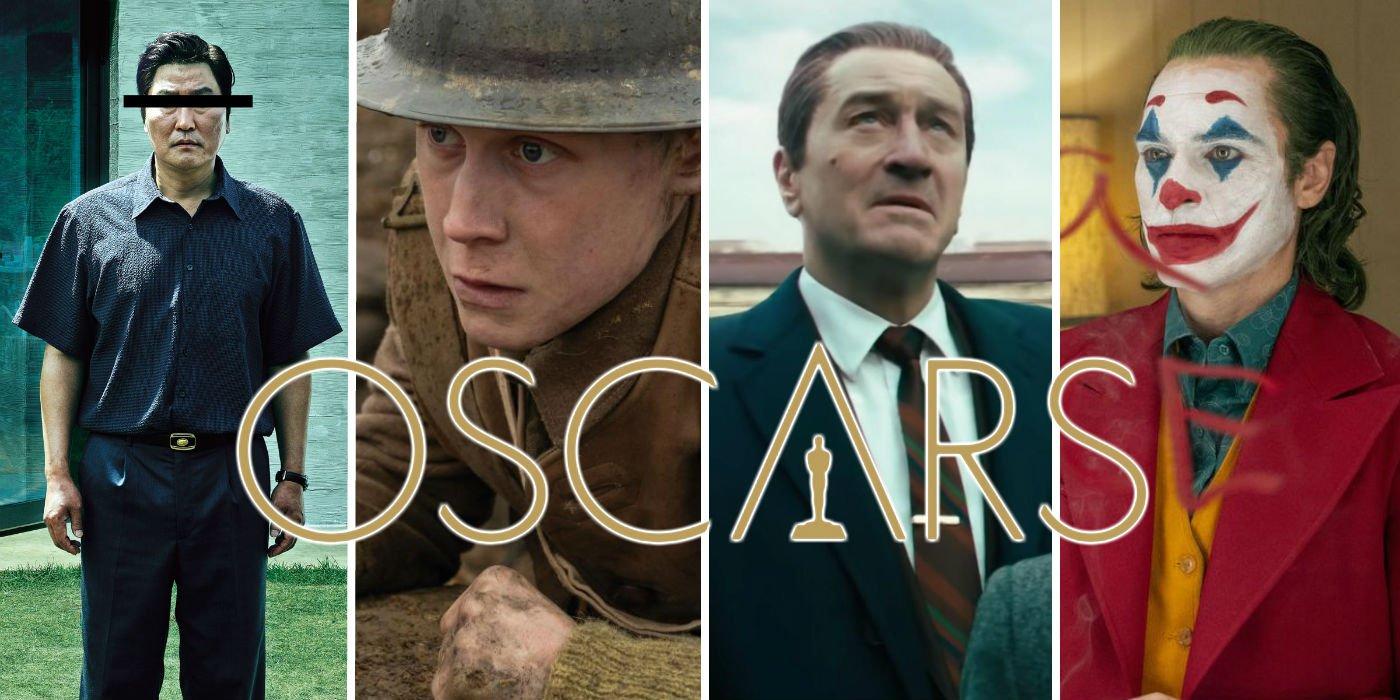 Vencedores do Oscar