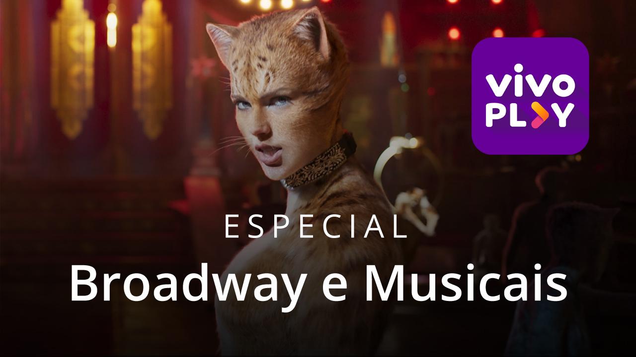 Broadway e Musicais