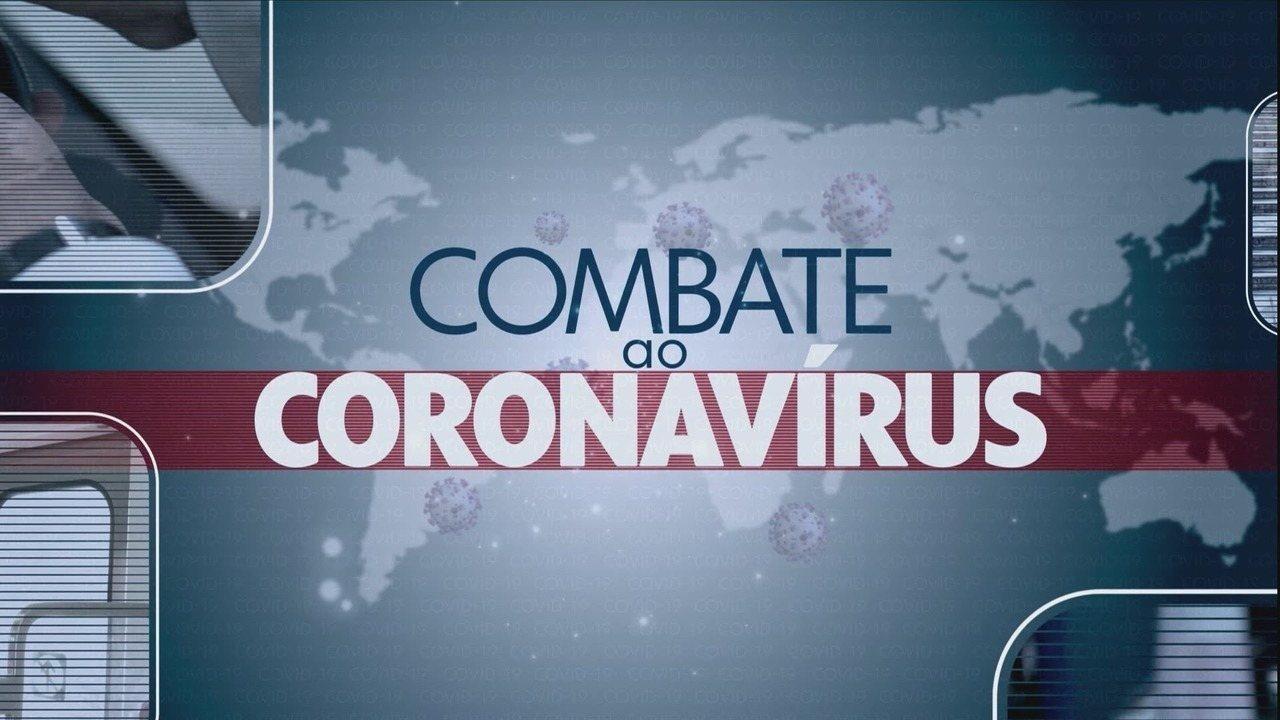 Combate ao Covid-19