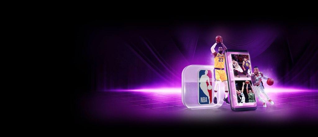 Vivo e NBA Anunciam Renovação da Parceria