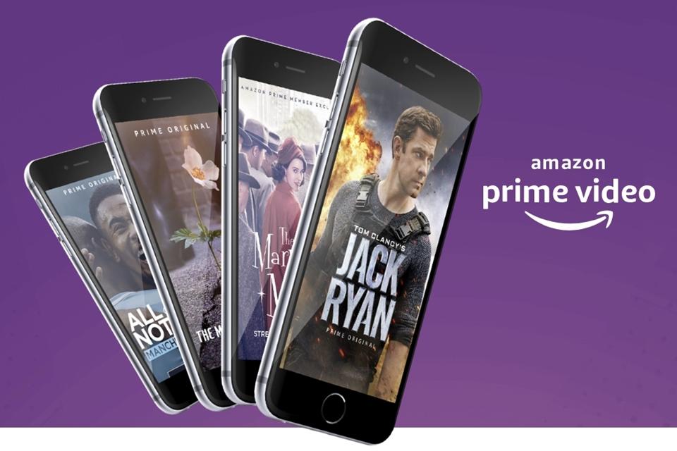 Vivo Oferece Amazon Prime Para Seus Clientes