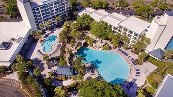 Vivo Valoriza e Universal Orlando Resort