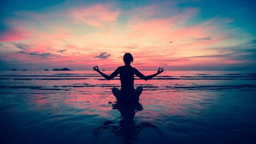 Portal Terra Lança Coluna Sobre Meditação, Bem-estar E Espiritualidade