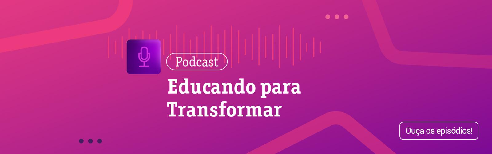 Fundação Telefônica Vivo Lança Podcasts sobre Educação
