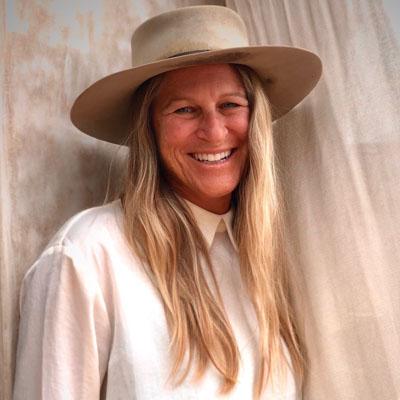Christine Sperber