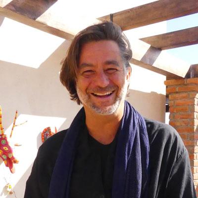 Jeff Hamaoui