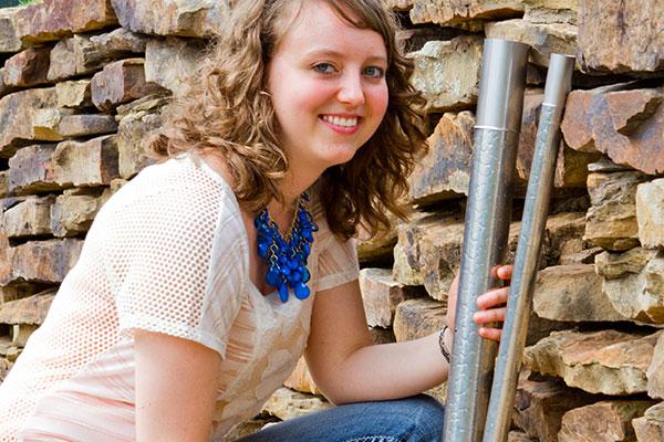 Rachel Gucker, MM