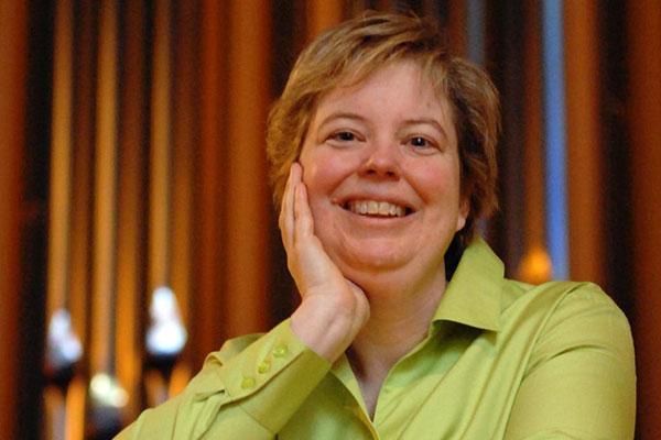 Dr. Catherine Rodland