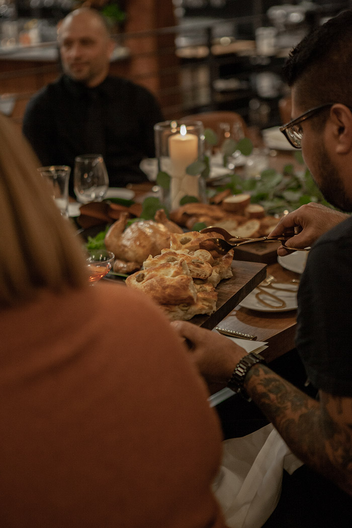 Events at Hunt & Gather - Portland Catering and Events Company