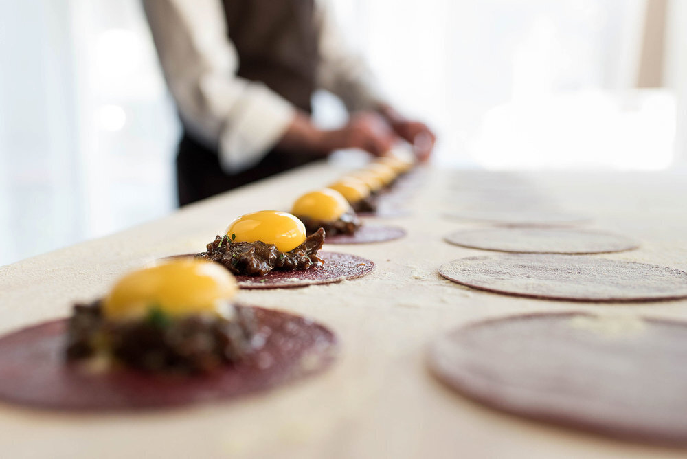 Hunt & Gather Catering - Portland's Top Event Catering