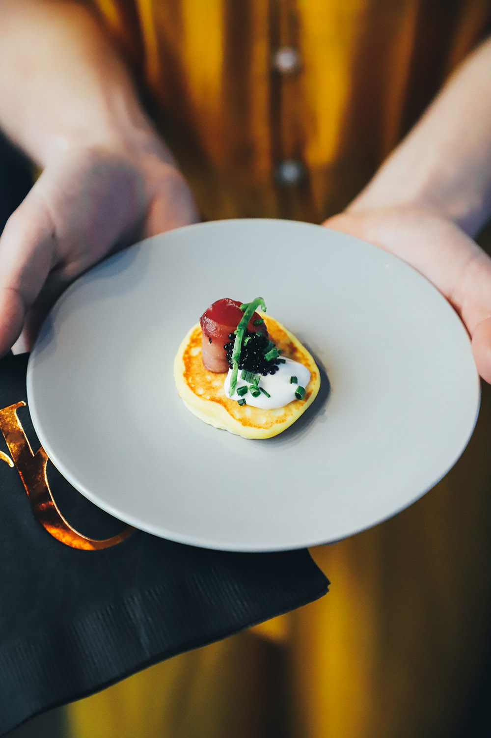 Events at Hunt & Gather - Portland Event Catering