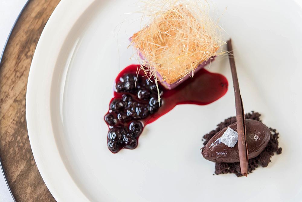 Dessert - Hunt & Gather Catering