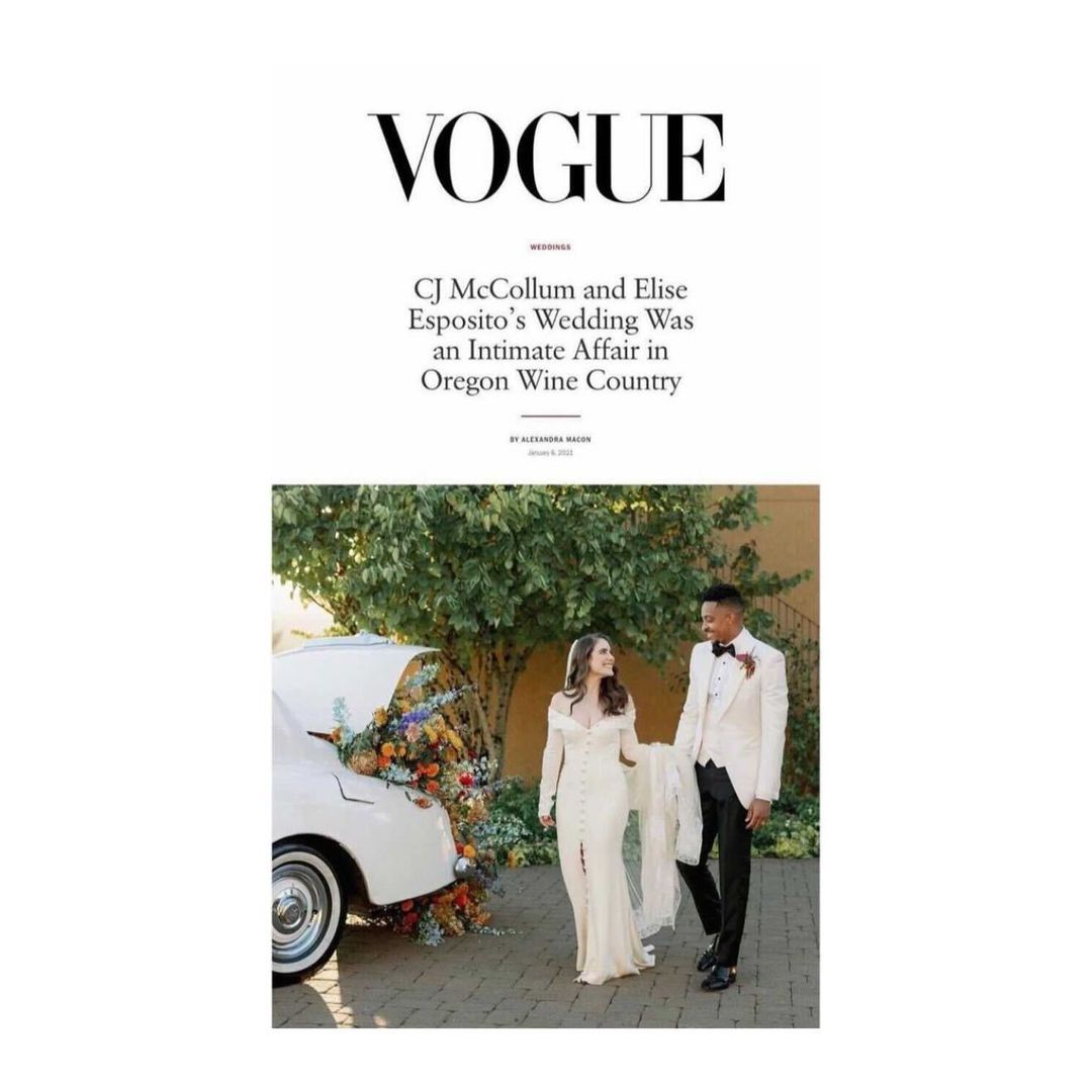 Vogue Events - Hunt & Gather Catering