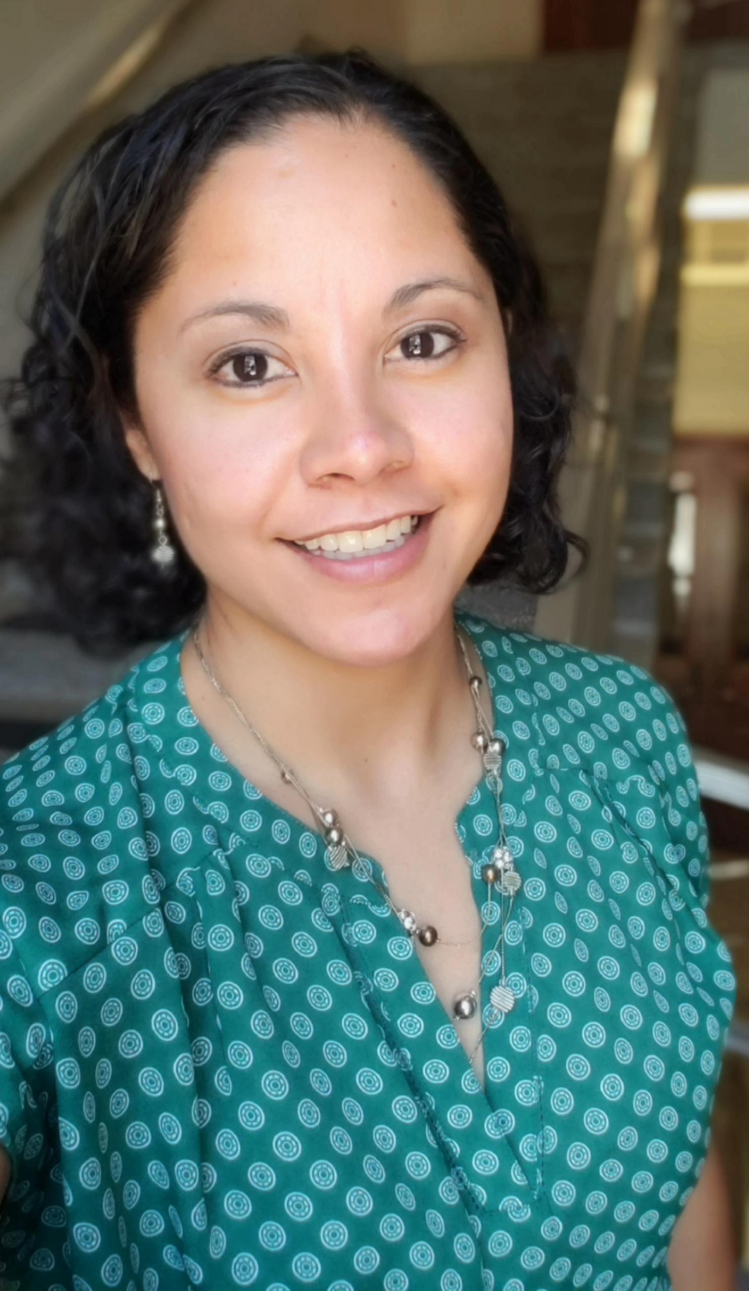 Dr. Paulina Cano McCutcheon