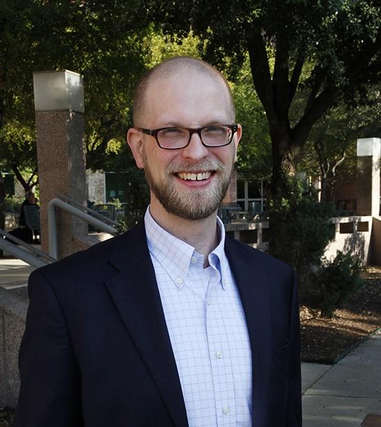 Dr. Corey S. Sparks