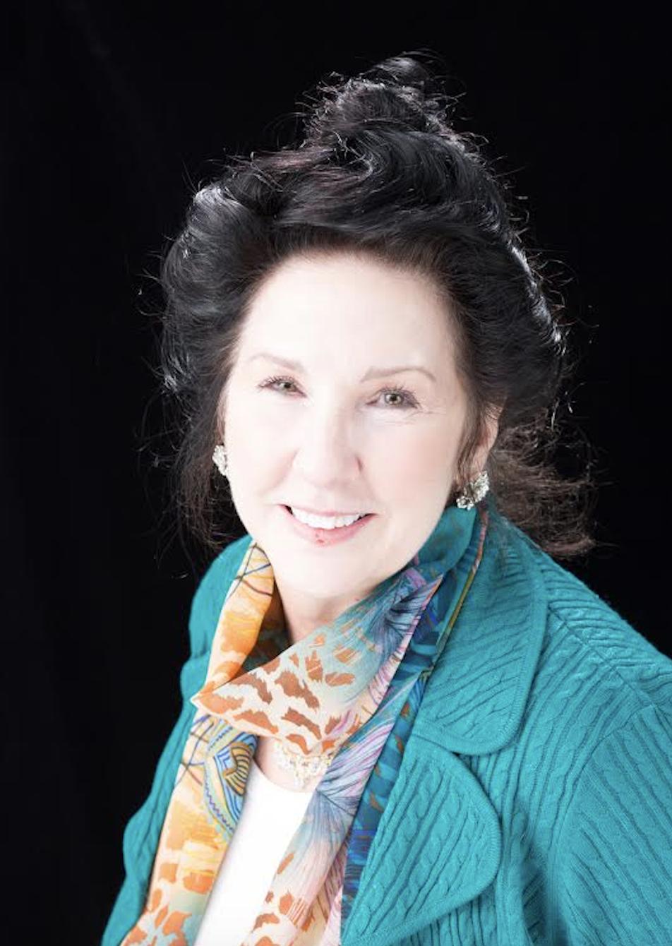 Dr. Patti Levine Brown