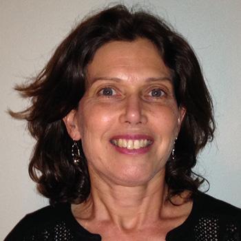 Dr. Colleen A. Capper