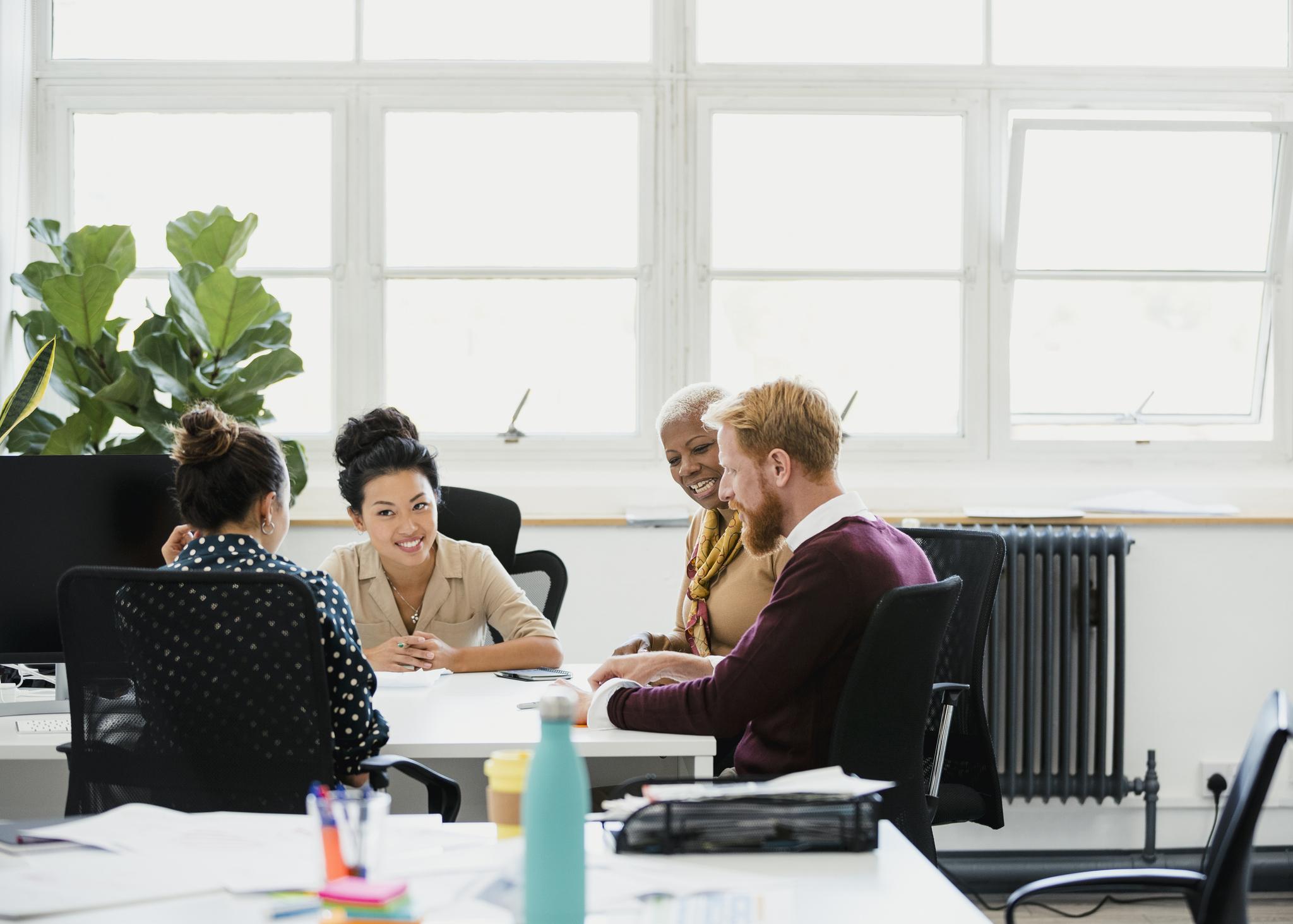Virtual Team Coaching