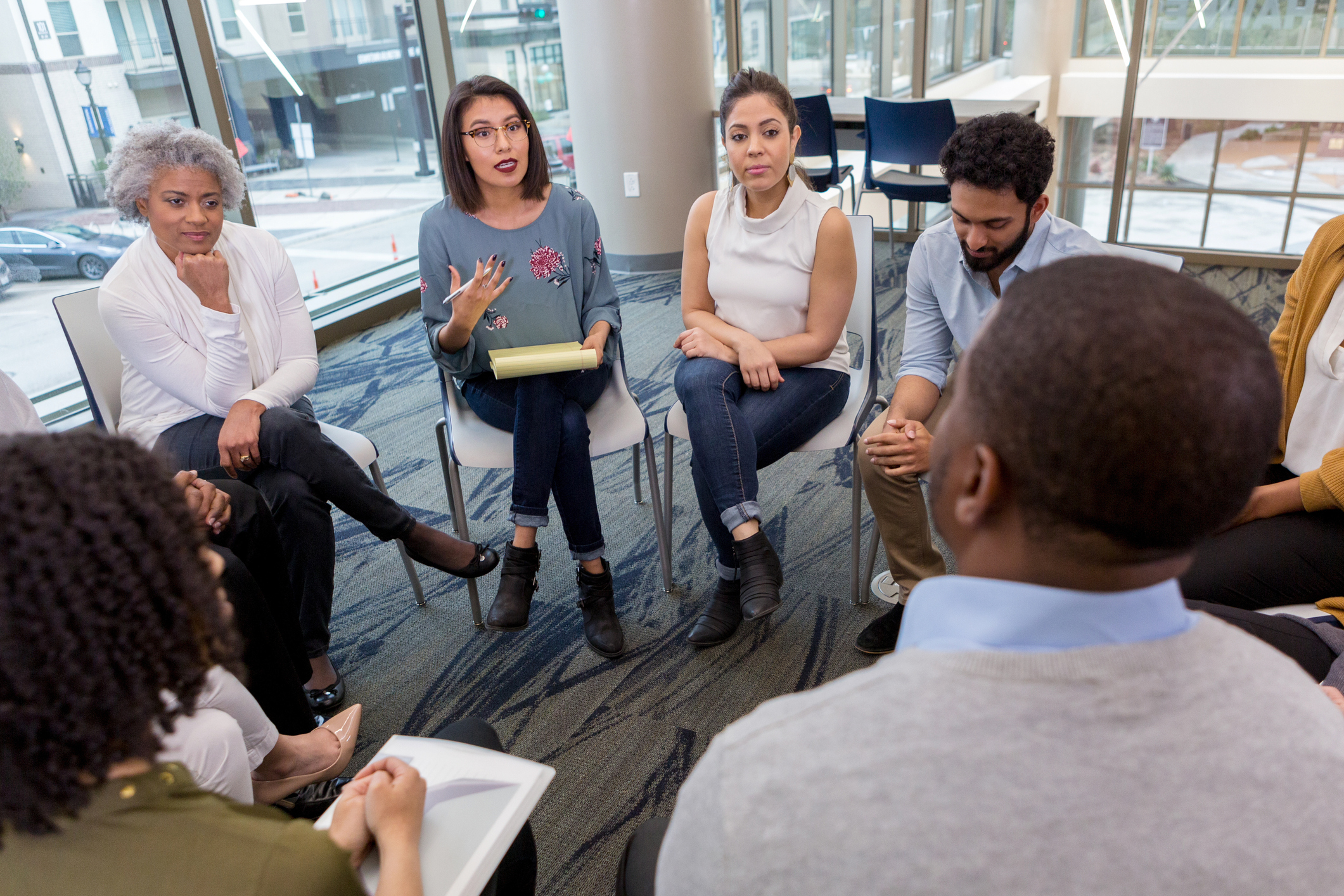 Community Equity Ally Academy
