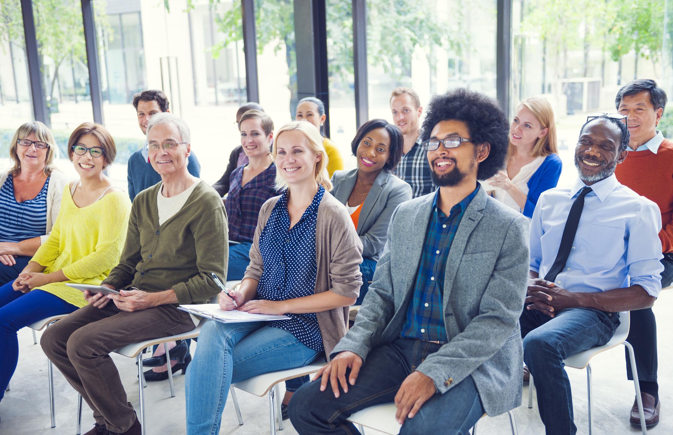 ICS Equity Keynotes