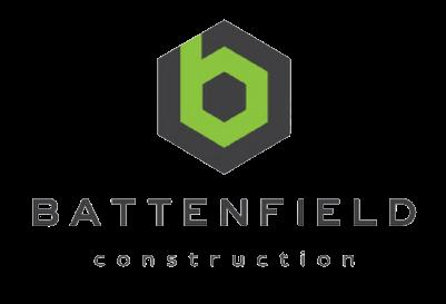 Battenfield Construction Logo