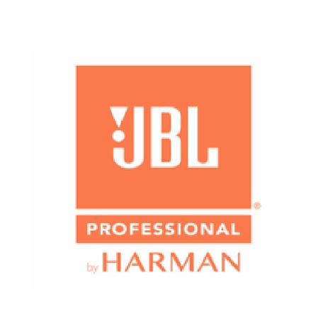 JBL Logo KAMAUU Collaboration