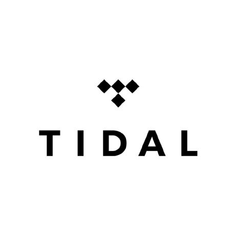 Tidal Logo KAMAUU Collaboration