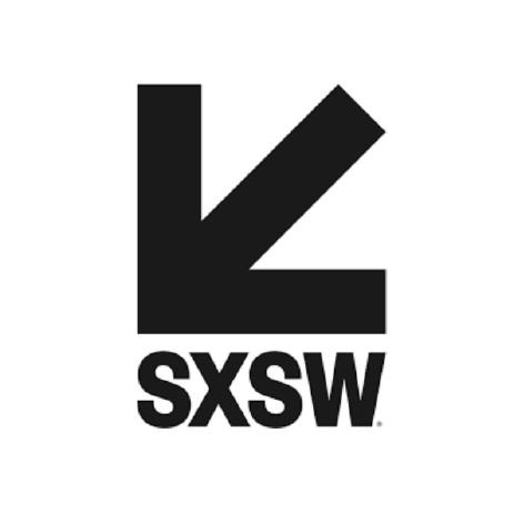 SXSW South by SouthWest Logo KAMAUUNIVERSITY