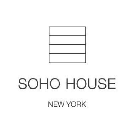 Soho House NYC Logo KAMAUU Collaboration