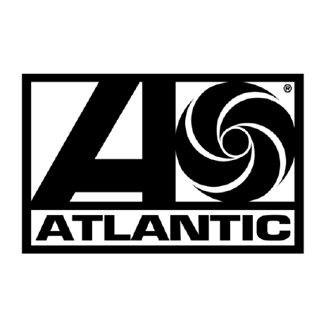 Atlantic Records Logo KAMAUU Collaboration