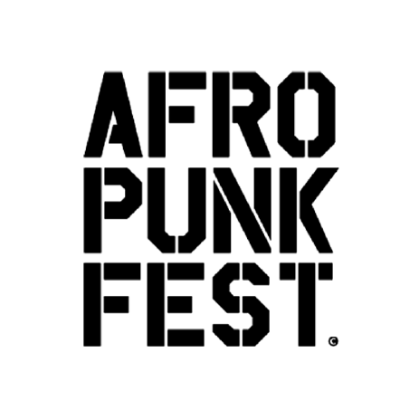 Afro Punk Festival Logo