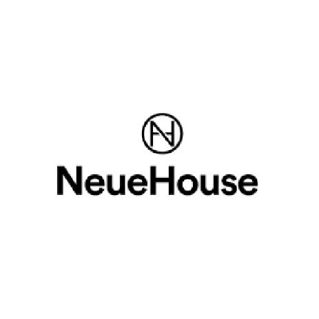 Neue House Logo KAMAUU Collaboration