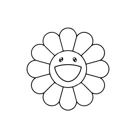 Murakami Logo KAMAUU Collaboration