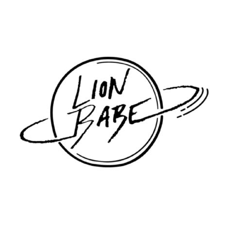Lion Babe Logo KAMAUU Collaboration