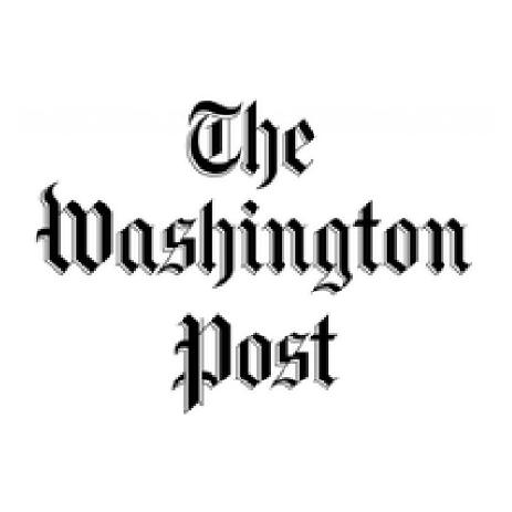 KAMAUU featured media: The Washington Post Logo