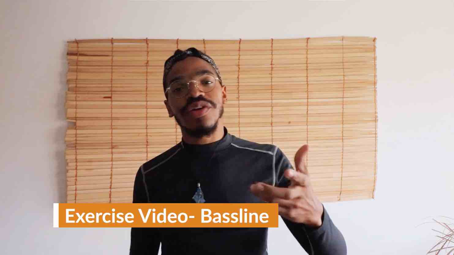 KAMAUU Intro to Vocal Production Course Episode 03 Creating the Bassline Lecture Image