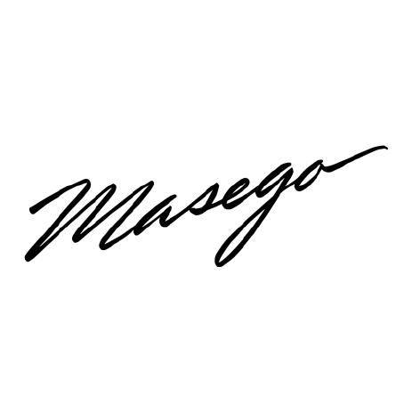 Masego Logo KAMAUU Collaboration