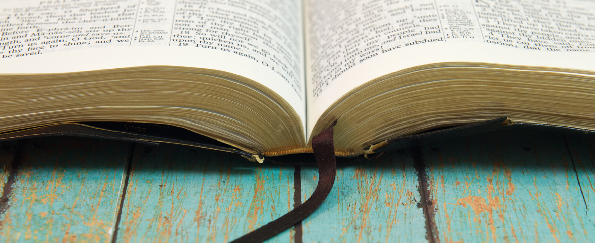 5 Times to Rely on God as an Older Adult